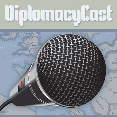 DiplomacyCast logo
